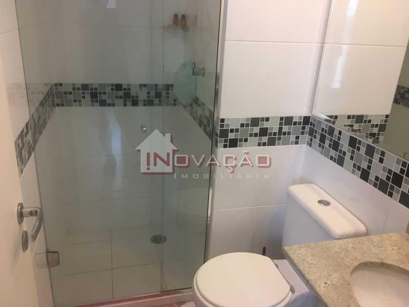 IMG_6972 - Apartamento À Venda - Curicica - Rio de Janeiro - RJ - CRAP20317 - 15