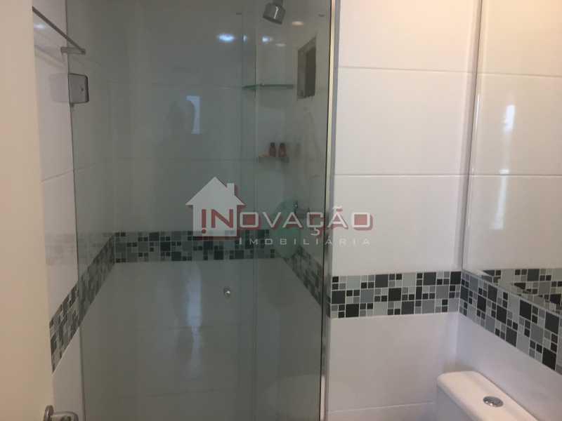 IMG_6973 - Apartamento À Venda - Curicica - Rio de Janeiro - RJ - CRAP20317 - 16