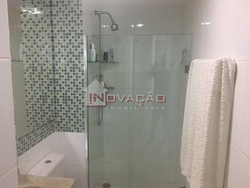 IMG_6979 - Apartamento À Venda - Curicica - Rio de Janeiro - RJ - CRAP20317 - 25