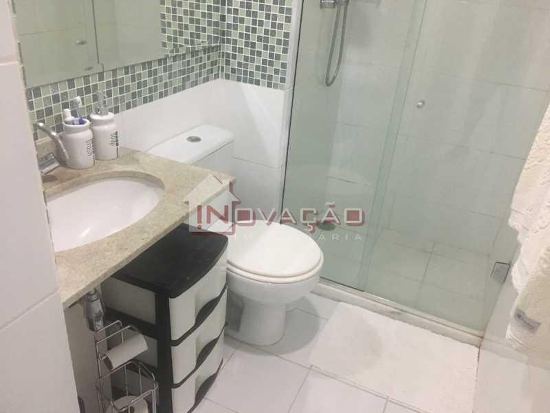IMG_6981 - Apartamento À Venda - Curicica - Rio de Janeiro - RJ - CRAP20317 - 27