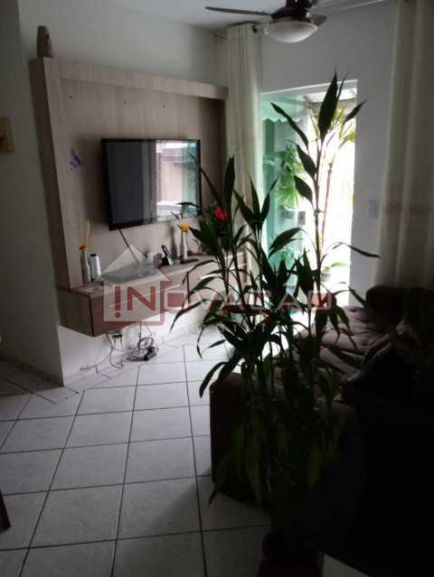 WYGH4148 - Apartamento À Venda - Jacarepaguá - Rio de Janeiro - RJ - CRAP20326 - 1