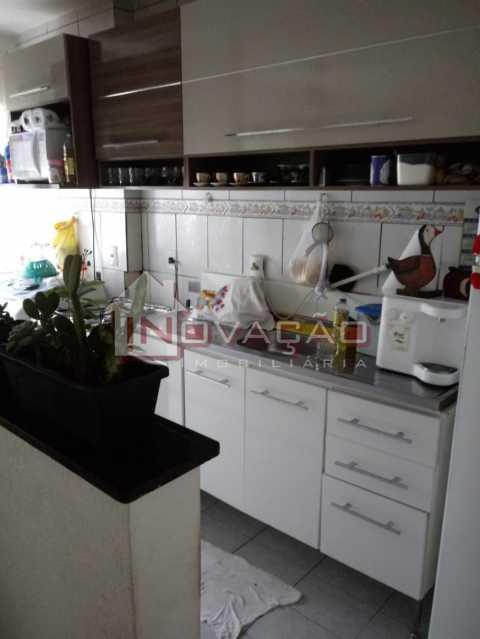 PUMB5223 - Apartamento À Venda - Jacarepaguá - Rio de Janeiro - RJ - CRAP20326 - 7
