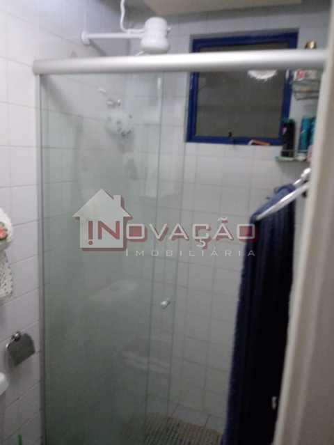TULW1009 - Apartamento À Venda - Jacarepaguá - Rio de Janeiro - RJ - CRAP20326 - 14
