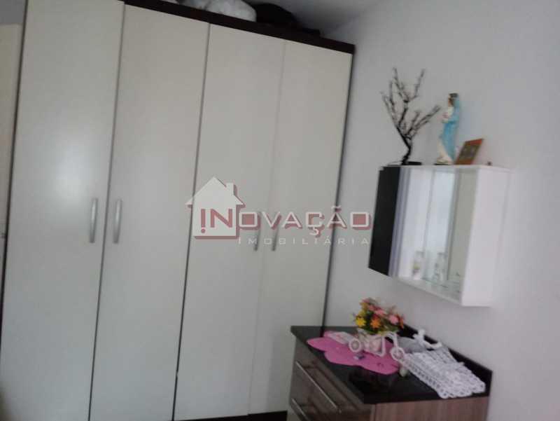 GAXI9208 - Apartamento À Venda - Jacarepaguá - Rio de Janeiro - RJ - CRAP20326 - 16