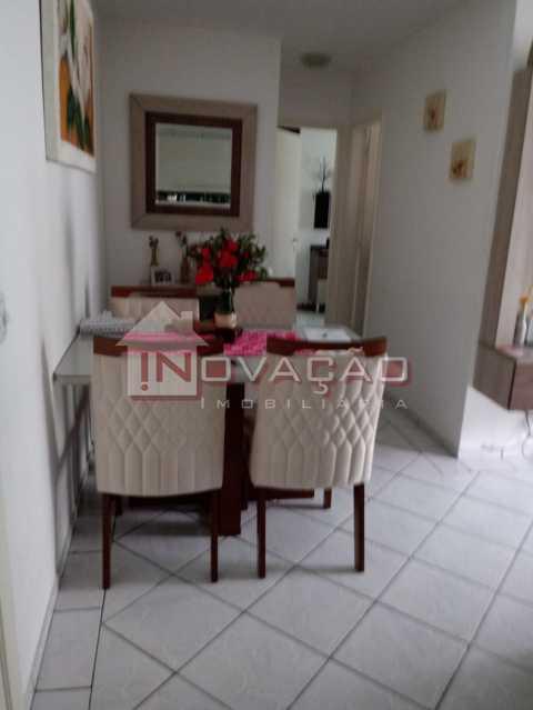 FSEQ5062 - Apartamento À Venda - Jacarepaguá - Rio de Janeiro - RJ - CRAP20326 - 3