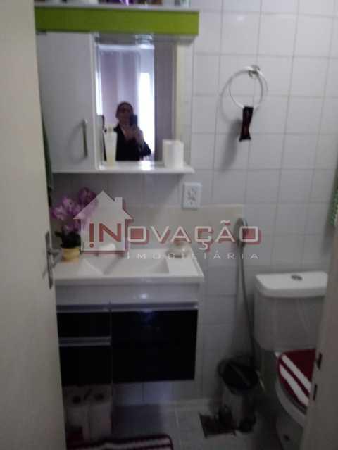 JDID4604 - Apartamento À Venda - Jacarepaguá - Rio de Janeiro - RJ - CRAP20326 - 15