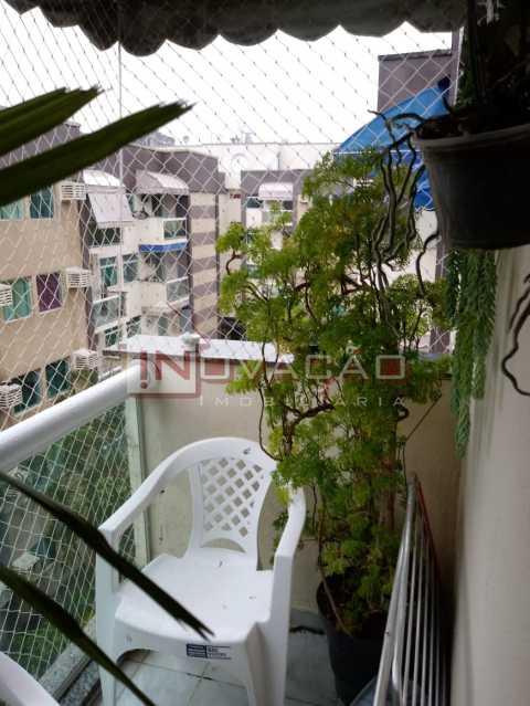 JSVO1463 - Apartamento À Venda - Jacarepaguá - Rio de Janeiro - RJ - CRAP20326 - 10