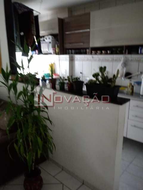 NJAA2393 - Apartamento À Venda - Jacarepaguá - Rio de Janeiro - RJ - CRAP20326 - 6