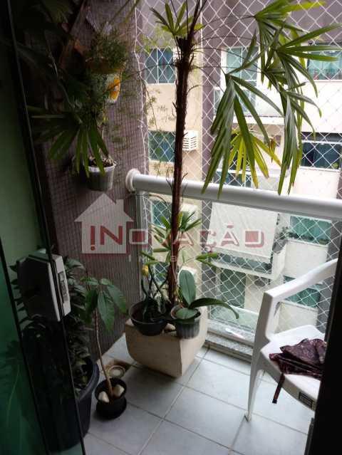 HXYV2473 - Apartamento À Venda - Jacarepaguá - Rio de Janeiro - RJ - CRAP20326 - 11