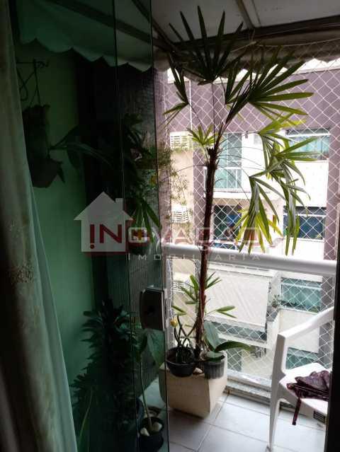 KFHH5363 - Apartamento À Venda - Jacarepaguá - Rio de Janeiro - RJ - CRAP20326 - 13