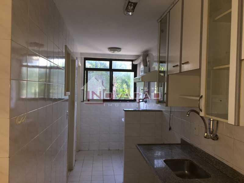 IMG_8412 - Apartamento Recreio dos Bandeirantes, Rio de Janeiro, RJ À Venda, 2 Quartos, 115m² - CRAP20335 - 16