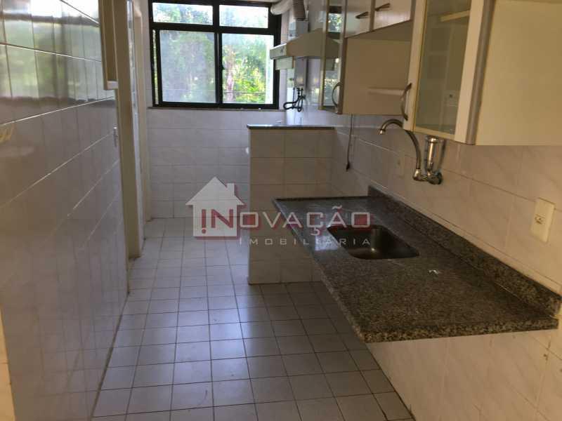 IMG_8413 - Apartamento Recreio dos Bandeirantes, Rio de Janeiro, RJ À Venda, 2 Quartos, 115m² - CRAP20335 - 17