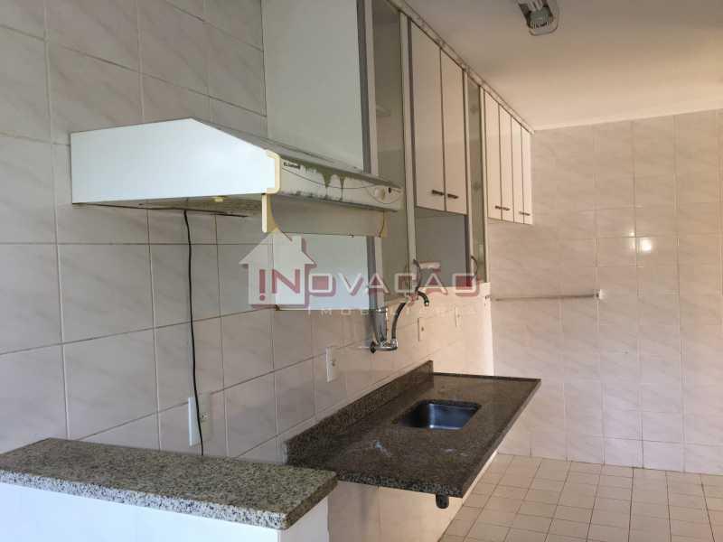 IMG_8417 - Apartamento Recreio dos Bandeirantes, Rio de Janeiro, RJ À Venda, 2 Quartos, 115m² - CRAP20335 - 18