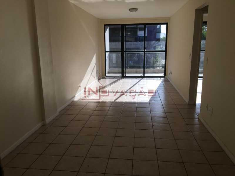 IMG_8418 - Apartamento Recreio dos Bandeirantes, Rio de Janeiro, RJ À Venda, 2 Quartos, 115m² - CRAP20335 - 1