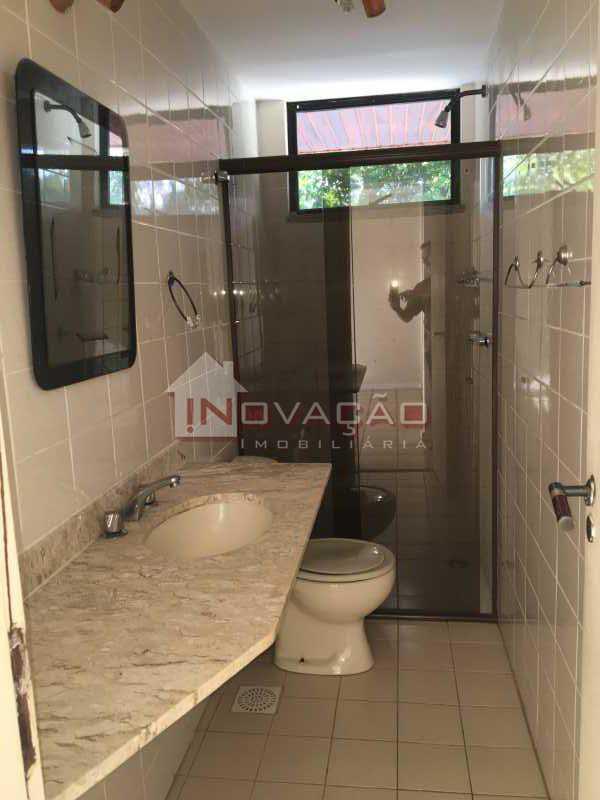 IMG_8421 - Apartamento Recreio dos Bandeirantes, Rio de Janeiro, RJ À Venda, 2 Quartos, 115m² - CRAP20335 - 8