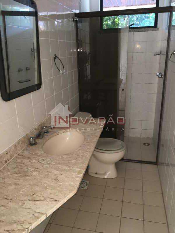 IMG_8422 - Apartamento Recreio dos Bandeirantes, Rio de Janeiro, RJ À Venda, 2 Quartos, 115m² - CRAP20335 - 9