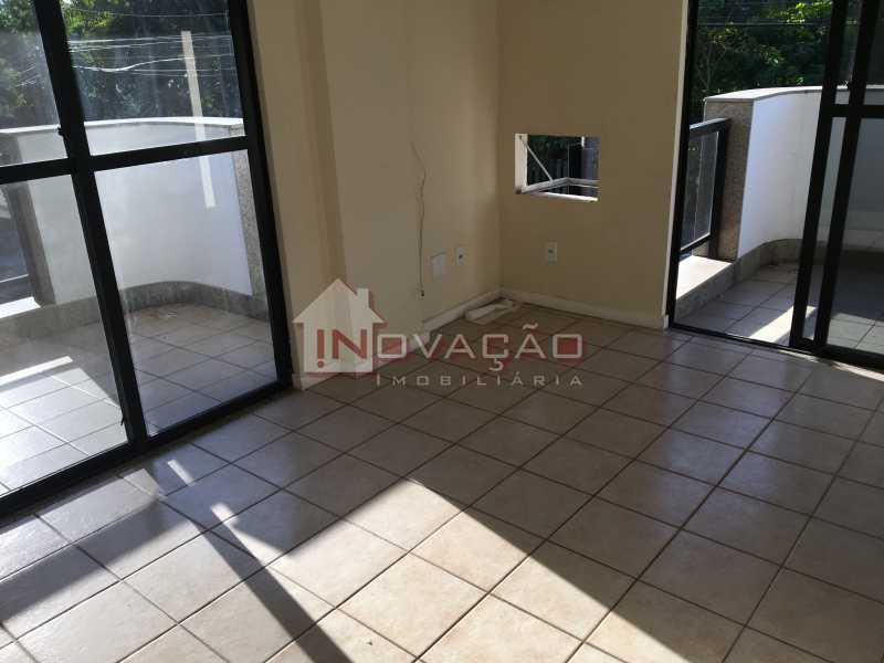 IMG_8425 - Apartamento Recreio dos Bandeirantes, Rio de Janeiro, RJ À Venda, 2 Quartos, 115m² - CRAP20335 - 10