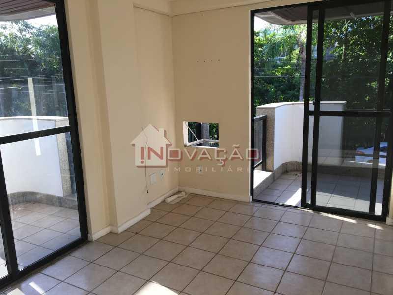 IMG_8426 - Apartamento Recreio dos Bandeirantes, Rio de Janeiro, RJ À Venda, 2 Quartos, 115m² - CRAP20335 - 11