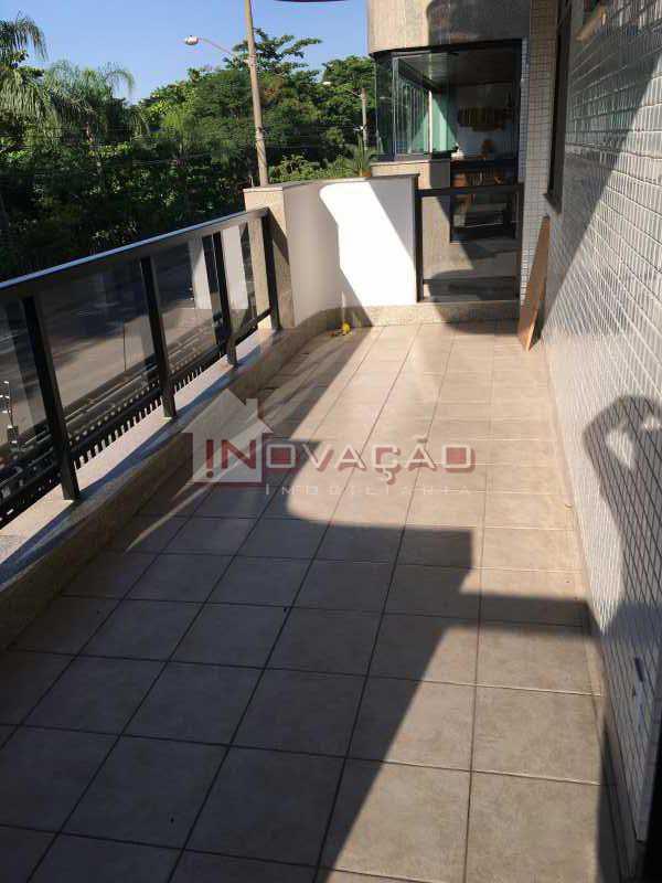IMG_8430 - Apartamento Recreio dos Bandeirantes, Rio de Janeiro, RJ À Venda, 2 Quartos, 115m² - CRAP20335 - 5
