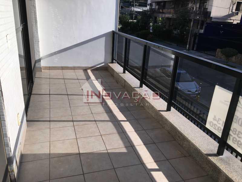 IMG_8431 - Apartamento Recreio dos Bandeirantes, Rio de Janeiro, RJ À Venda, 2 Quartos, 115m² - CRAP20335 - 12