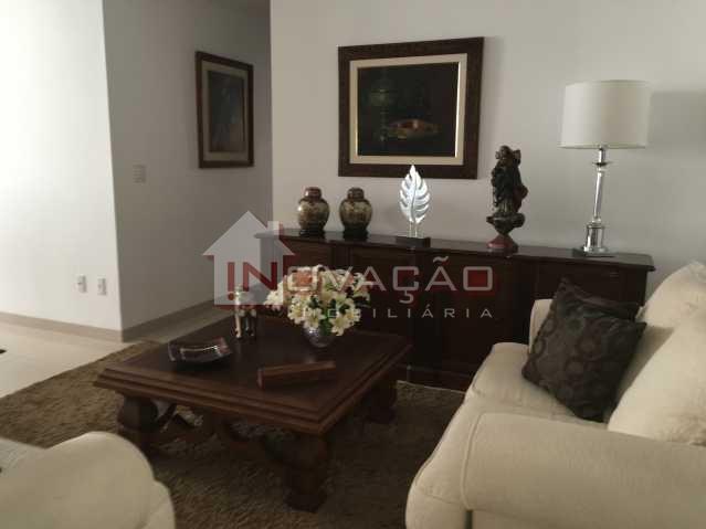 IMG_5781 - Apartamento À Venda - Recreio dos Bandeirantes - Rio de Janeiro - RJ - CRAP30015 - 3