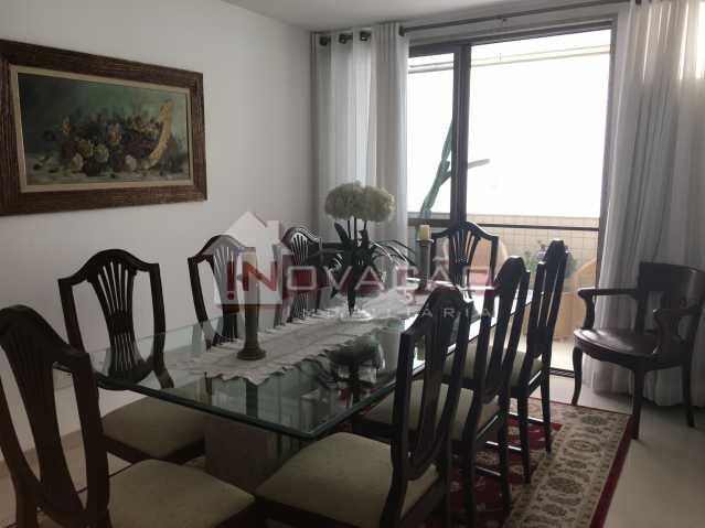 IMG_5782 - Apartamento À Venda - Recreio dos Bandeirantes - Rio de Janeiro - RJ - CRAP30015 - 4