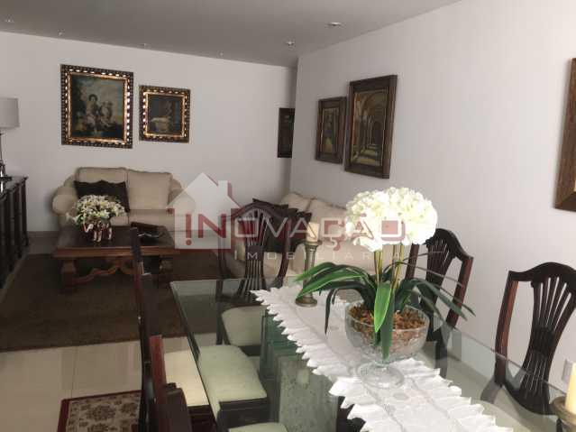 IMG_5784 - Apartamento À Venda - Recreio dos Bandeirantes - Rio de Janeiro - RJ - CRAP30015 - 6