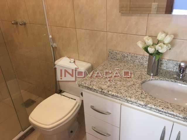 IMG_5798 - Apartamento À Venda - Recreio dos Bandeirantes - Rio de Janeiro - RJ - CRAP30015 - 23