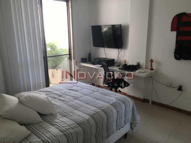 IMG_5801 - Apartamento À Venda - Recreio dos Bandeirantes - Rio de Janeiro - RJ - CRAP30015 - 17