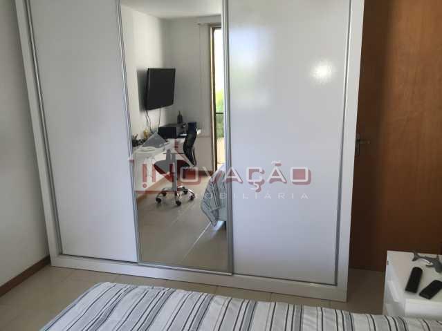 IMG_5802 - Apartamento À Venda - Recreio dos Bandeirantes - Rio de Janeiro - RJ - CRAP30015 - 18
