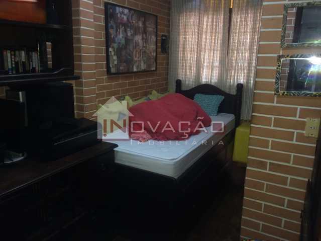 IMG_4539 - Casa À Venda - Taquara - Rio de Janeiro - RJ - CRCA40001 - 6