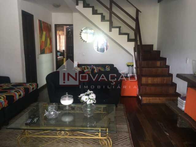 IMG_4541 - Casa À Venda - Taquara - Rio de Janeiro - RJ - CRCA40001 - 3