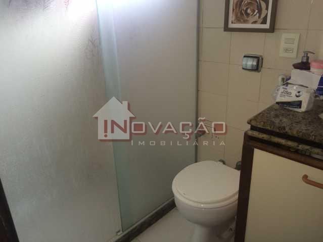IMG_4547 - Casa À Venda - Taquara - Rio de Janeiro - RJ - CRCA40001 - 11