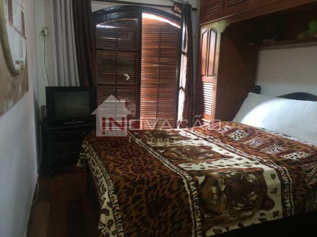 IMG_4549 - Casa À Venda - Taquara - Rio de Janeiro - RJ - CRCA40001 - 13