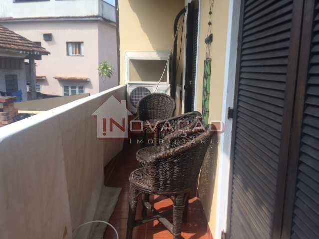 IMG_4551 - Casa À Venda - Taquara - Rio de Janeiro - RJ - CRCA40001 - 15