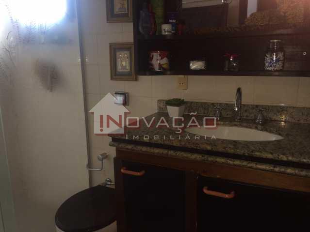 IMG_4553 - Casa À Venda - Taquara - Rio de Janeiro - RJ - CRCA40001 - 16