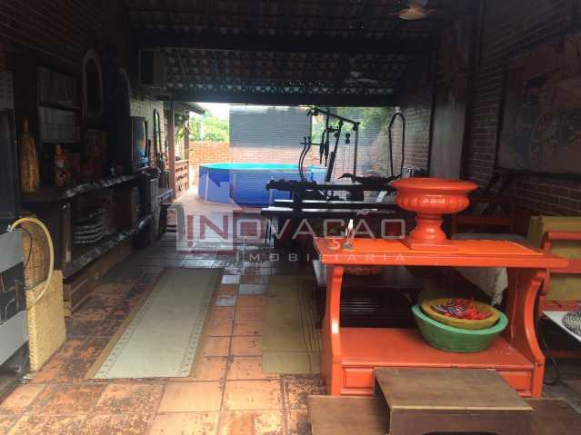 IMG_4556 - Casa À Venda - Taquara - Rio de Janeiro - RJ - CRCA40001 - 19