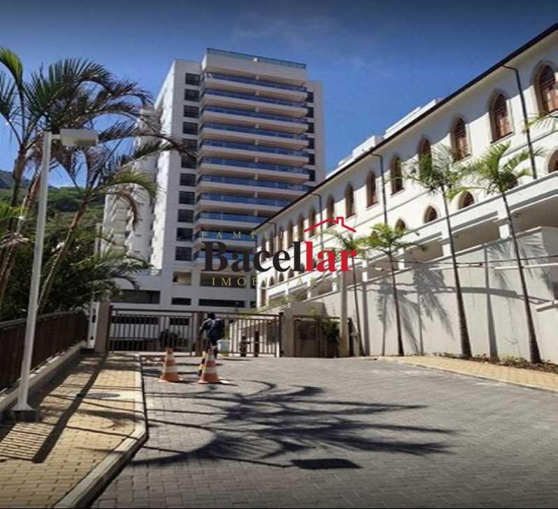 atrium2 - Fachada - Atrium Residences e lofts - 6 - 1