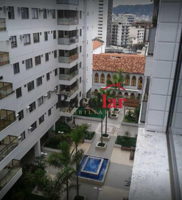 atrium3 - Fachada - Atrium Residences e lofts - 6 - 3