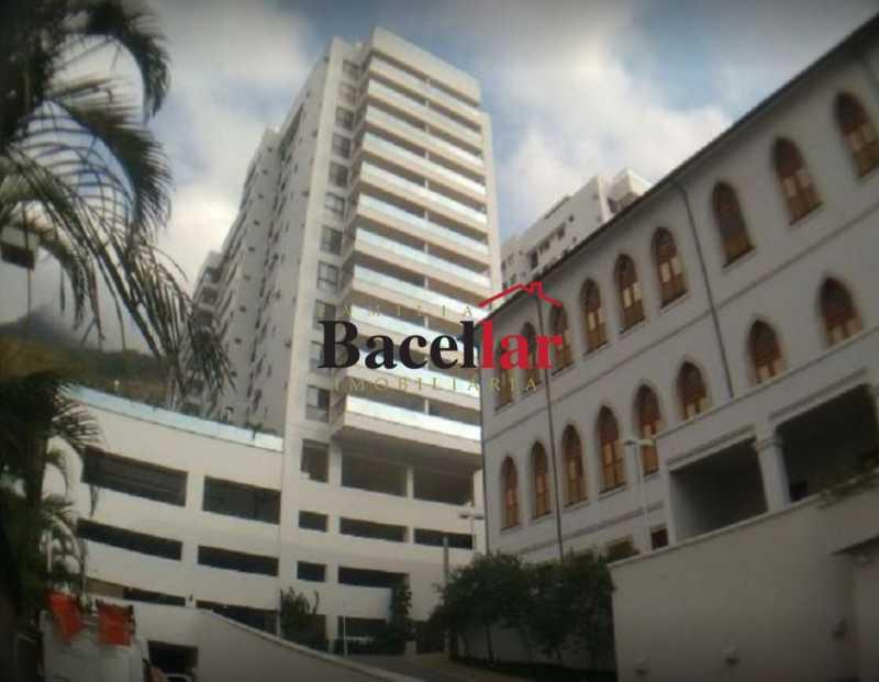 atrium7 - Fachada - Atrium Residences e lofts - 6 - 2