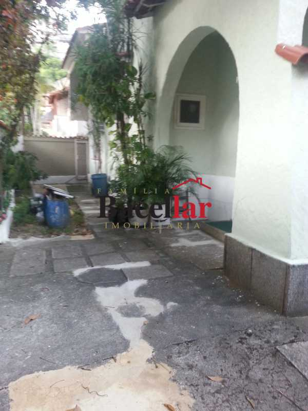 20150110_184347 - Casa 3 quartos à venda Tijuca, Rio de Janeiro - R$ 1.200.000 - TICA30003 - 1