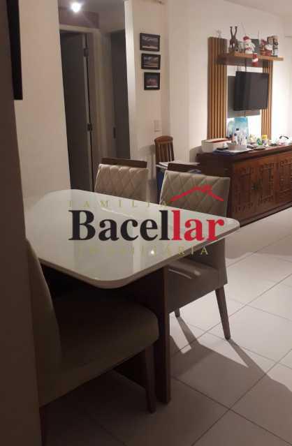 5. - Apartamento 2 quartos à venda São Cristóvão, Rio de Janeiro - R$ 335.000 - TIAP24116 - 6