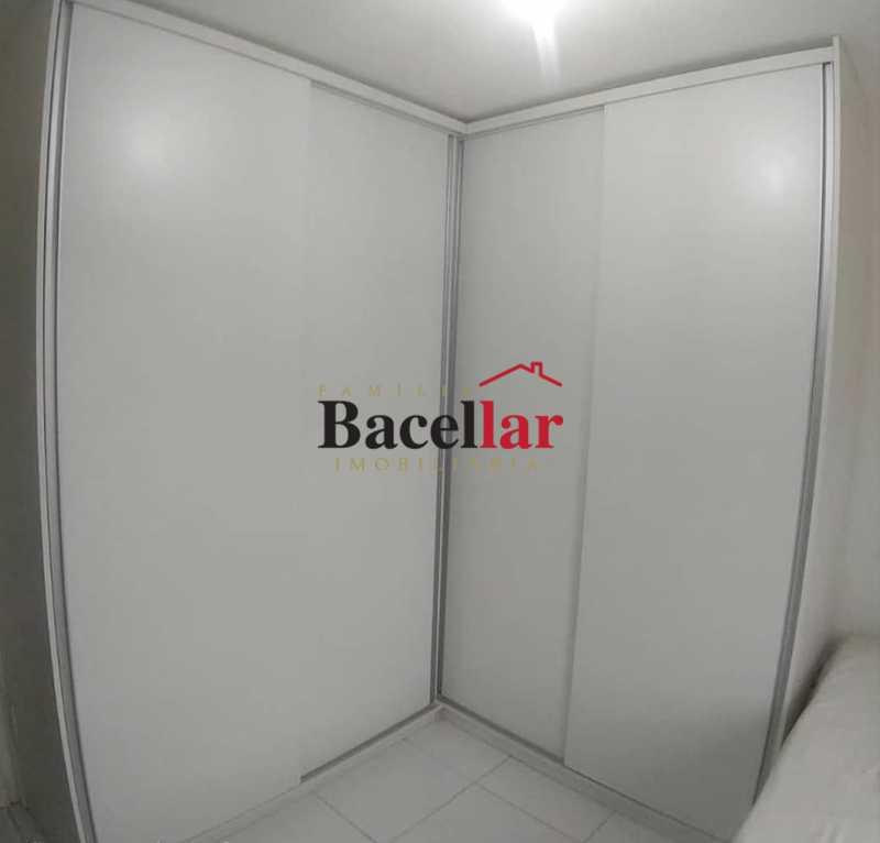 6. - Apartamento 2 quartos à venda São Cristóvão, Rio de Janeiro - R$ 335.000 - TIAP24116 - 10