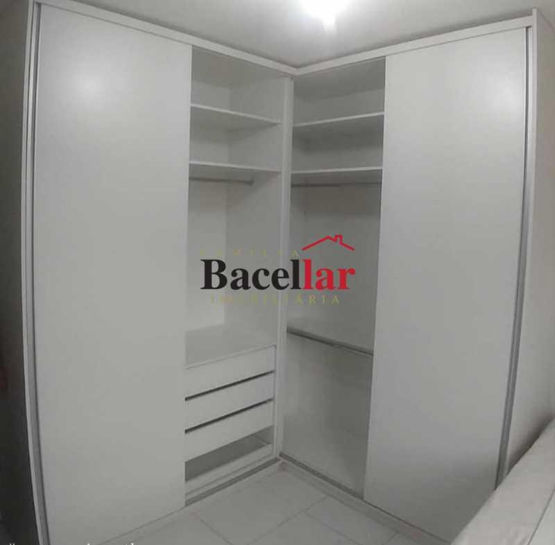 7. - Apartamento 2 quartos à venda São Cristóvão, Rio de Janeiro - R$ 335.000 - TIAP24116 - 11