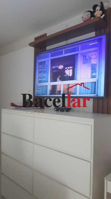 12. - Apartamento 2 quartos à venda São Cristóvão, Rio de Janeiro - R$ 335.000 - TIAP24116 - 16
