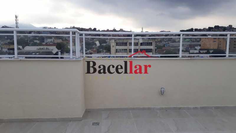 18. - Apartamento 2 quartos à venda São Cristóvão, Rio de Janeiro - R$ 335.000 - TIAP24116 - 22