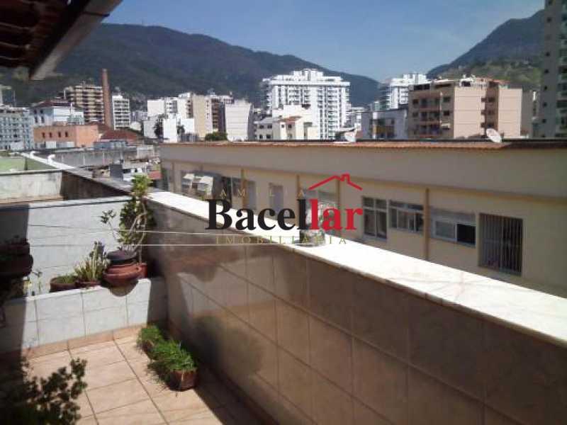 beaca71e3f3847ec8324_g 1 - Cobertura 1 quarto à venda Tijuca, Rio de Janeiro - R$ 380.000 - TICO10005 - 5