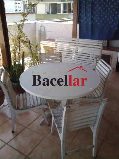 785cdc9b01874dc3947d_g - Cobertura 1 quarto à venda Tijuca, Rio de Janeiro - R$ 380.000 - TICO10005 - 1