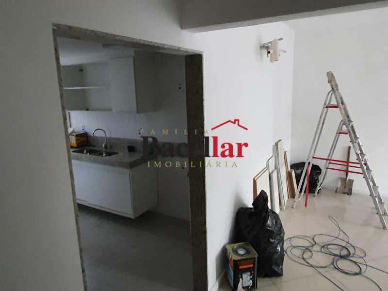 13 - Apartamento 3 quartos à venda Icaraí, Niterói - R$ 740.000 - TIAP32719 - 14