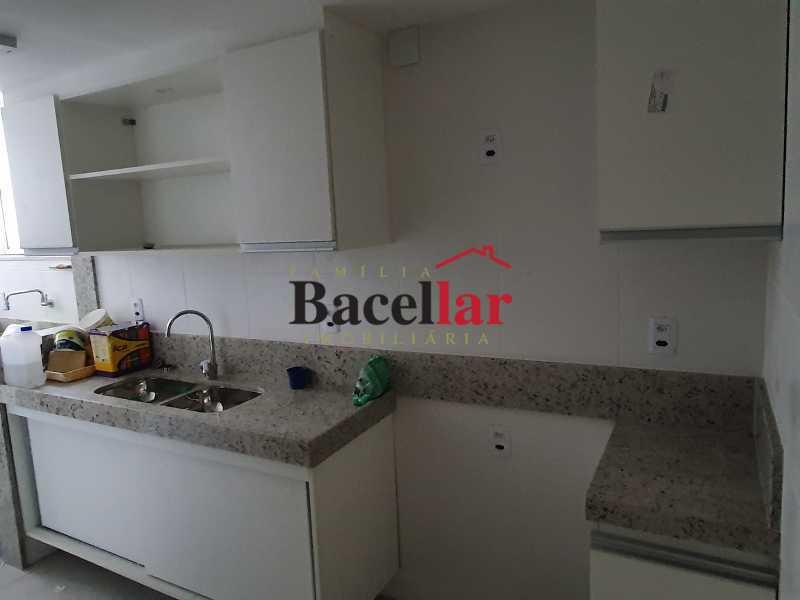 16 - Apartamento 3 quartos à venda Icaraí, Niterói - R$ 740.000 - TIAP32719 - 17